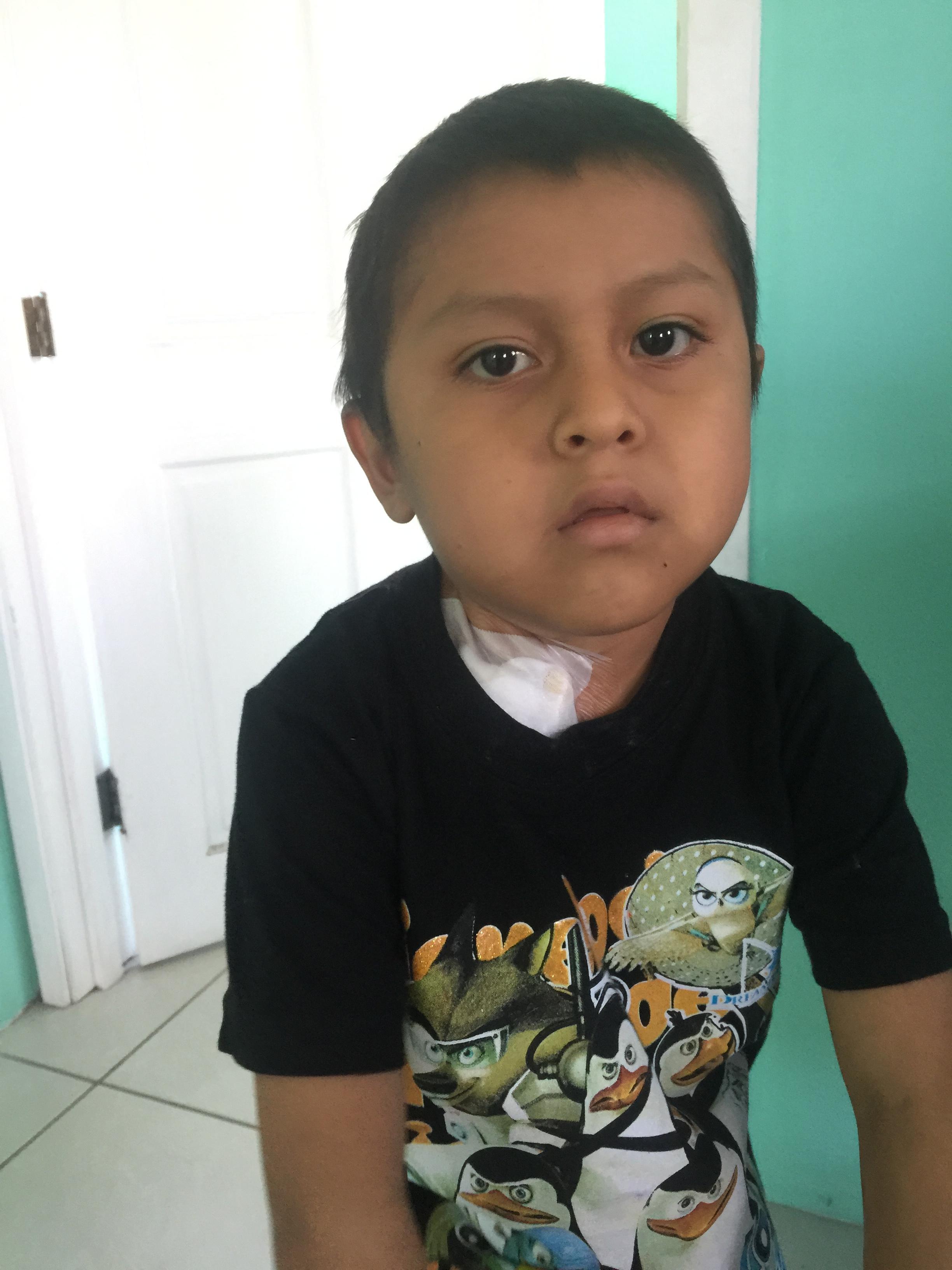 Jorge' (dialysis)