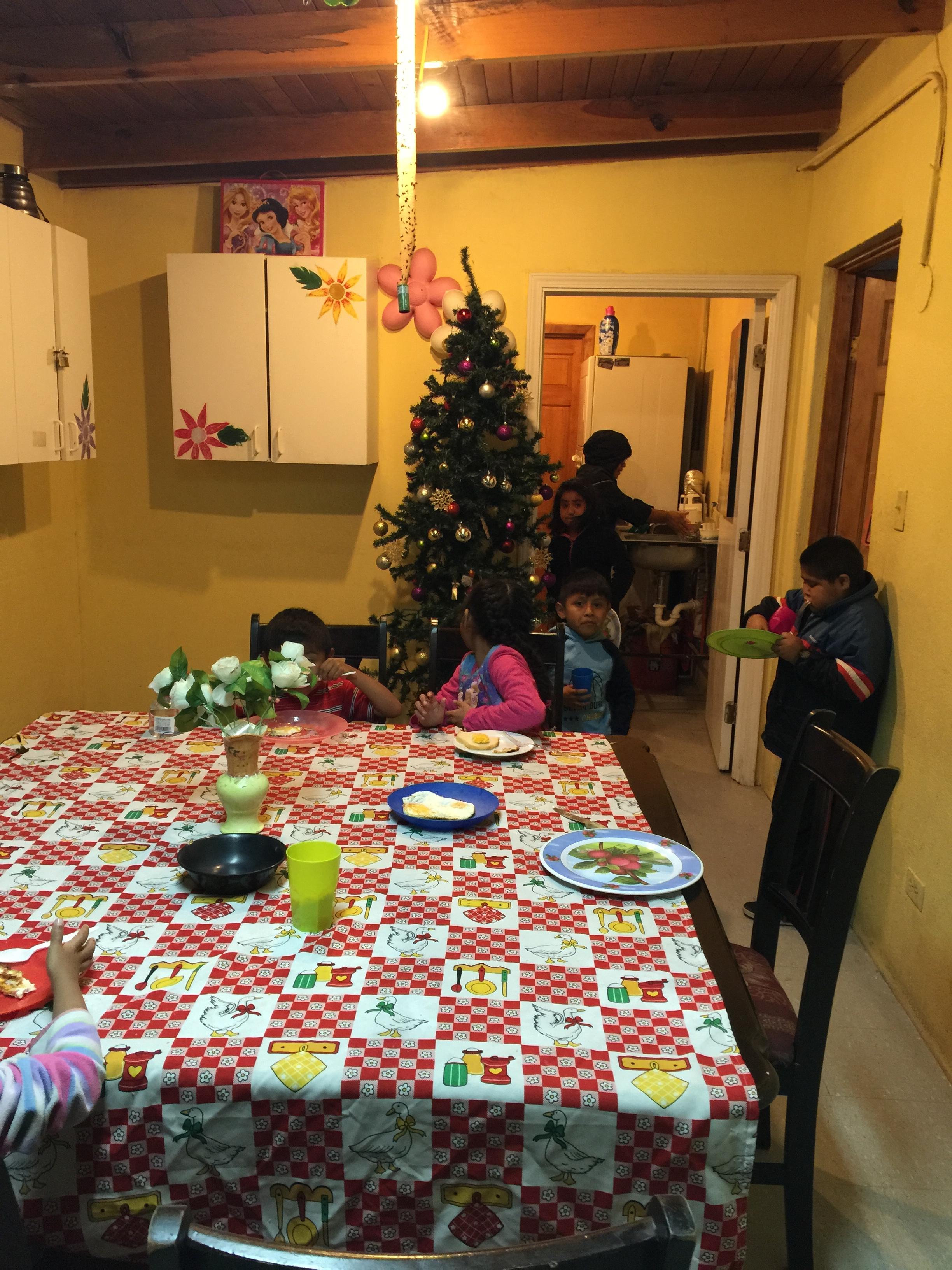 Early Christmas for Dialysis
