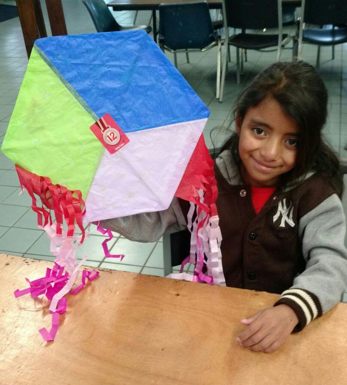 A special kite